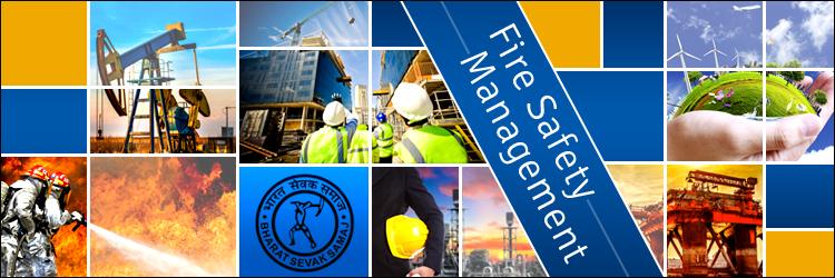 Diploma Fire safety management course Saudi Arabia - Get job
