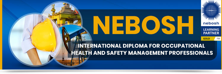 Nebosh International Diploma In Saudi Arabia