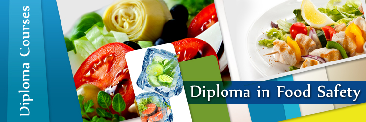 Diploma in Food Safety