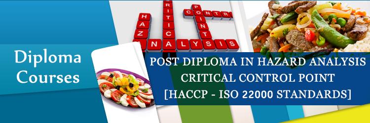 Best HACCP Training course Saudi Arabia - Hazard Analysis